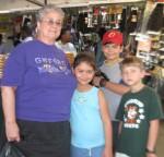 Grandma's Visit to Mozambique 001